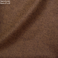 """Images - Walnut"" Extremely Durable Floral Vinyl Fabric from Mayer Fabrics"