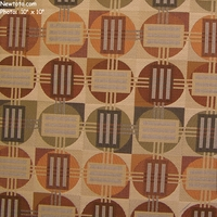 """Kashdan - Belgium"" Durable Geometric Fabric for Upholstery from Architex� International"