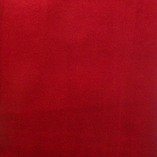 """""""Keystone - Lipstick"""" Solid Velvet Fabric for Upholstery from Irwin Seating"""