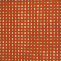 """Kinney - Nectar"" Colorful Square Arrayed Dot Upholstery Fabric from Momentum Textiles"
