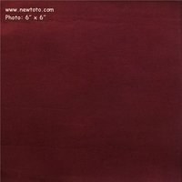 """Metrosuede - Merlot"" Ultra Luxurious Sensuede from American Silk Mills"