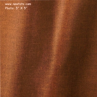 """Metta - Copper"" Vinyl Upholstery Sheen Fabric with Texture from Designtex�"