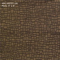 """Mosaic - Taupe"" Multi-sized Squared Design Fabric for Upholstery from Mayer Fabrics"