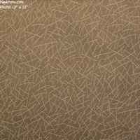 """Network - Putty"" Taupe Eco-Friendly Acoustical Panel Fabric from True Textiles, Inc"