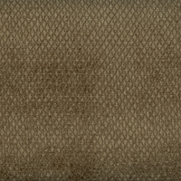 """Noble - Lichen"" Olive Green Crushed Chenille Textured Upholstery Fabric"