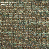 """Open Water - Sunset Beach"" Durable Textured Nylon Outdoor Fabric from Architex� International"
