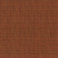 """Jubilee - Spice""  Splendid Dark Orange Decor Upholstery Fabric from Mayer"