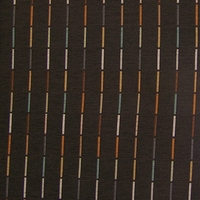 """Origins - Sequoia"" Stripe Upholstery Fabric from Knoll Textiles"