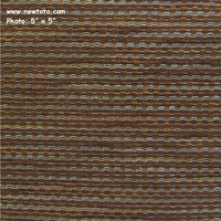 """Palatine - Chocolate"" Crypton� Chenille Fabric from Arc-Com Fabrics, Inc"