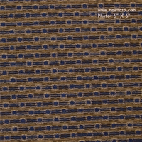 """""""Pocono - Space"""" Stripe and Dot Upholstery Fabric from Architex� International"""