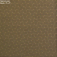 """Quattro - Sage"" Textured Geometric Upholstery Fabric from Designtex�"