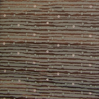 """Rain Dance - Zenith"" Crypton Stripe Upholstery Fabric from Mayer Fabrics"