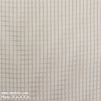 """Regatta - Blush"" Sheer Drapery Fabric from Crestmont Fabrics"