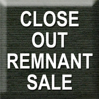 <font color=ff6600> 20% Off Remnants Sale </font>
