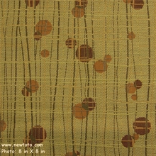 """Ripples - Ylang Ylang"" Durable Crypton� Upholstery Fabric from Architex� International"
