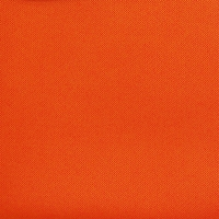 """Rocket - Red-Orange"" Durable Solid Color Upholstery Fabric from Designtex�"