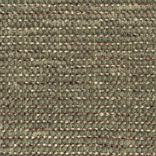 """Pilford - Sea Turtle"" Chunky Weave Sage Green Furniture Upholstery Fabric"