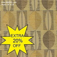 """""""Sequence - Wheat"""" Furniture Upholstery from Maharam Fabrics"""