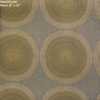 """Shibori - Seafoam"" Water Ripple Design Fabric for Upholstery from Arc-Com Fabrics, Inc"