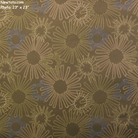 """Shower - Palm Beach"" Durable Flower Upholstery with Fluid Barrier from Architex� International"