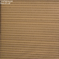 """""""Shuttle - Clam"""" Textured Horizontal Stripe Upholstery from Maharam Fabric Co"""