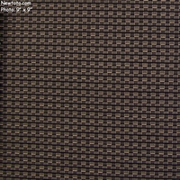 """Skip - Color 3"" Textured Checker Upholstery Fabric from Carnegie Fabrics"