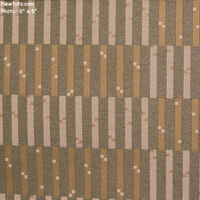 """Skyline - Fossil"" Two-Tone Stripe Upholstery Fabric from CF Stinson Inc"