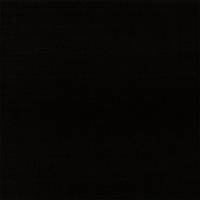 """Taffeta - Black"" Classic Solid Black Silk Taffeta Fabric for Drapery and Home Decor"