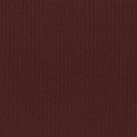"""Gaston - Port"" Chic Solid Burgundy Upholstery Fabric by Valdese Weavers, LLC"