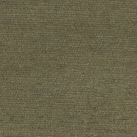 """Forest World - Green Leaf"" Classic Solid Green Chenille Furniture Upholstery Fabric"