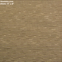 """Texture - Earth"" Light Brown Ribbed Fabric from Crypton, Inc"