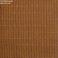 """Thicket - Pheasants Eye"" Wavy Stripe and Rectangle Upholstery Fabric from Brentano� Fabrics"