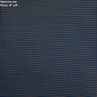 """Tinsel Town - Midnight Blue"" Solid Tightly Woven Contract Upholstery Fabric from Valdese Weavers, LLC"