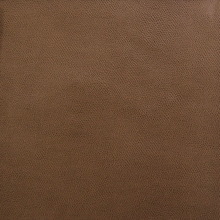 """Travertine - Mocha"" Small Grain Faux Leather Fabric for Upholstery from Designtex�"
