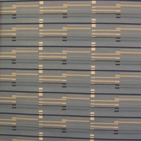 """Trestle - Color 12"" Stripe Fabric for Upholstery from Carnegie Fabrics"