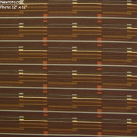"""Trestle - Color 15"" Stripe Fabric for Upholstery from Carnegie Fabrics"