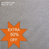 """""""Tropix - Silver Grey"""" Durable Contract Fabric for Upholstery from Mastercraft Fabrics, LLC"""