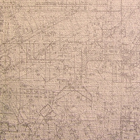 """Urban - Pebble"" City Grid Design Upholstery Fabric from Arc-Com Fabrics, Inc"