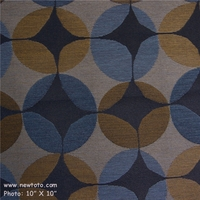 """Venn - Delta"" Beautiful Geometric Design Upholstery from Maharam Fabric Co"
