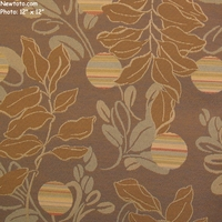 """Verve - Skylark"" Highly Versatile Floral Fabric for Upholstery from CF Stinson Inc"