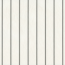 """Unicorn - Black Pinstripe"" White Vinyl Sports Decor by Deitsch Plastic Co., Inc"