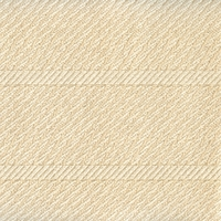 """Wide Stripe - Natural"" Cream Stripe Fabric for Home Decor and Upholstery"