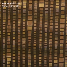 """Zari - Tiger Eye"" Geometric Stripe Crypton� Fabric from Knoll Textiles"