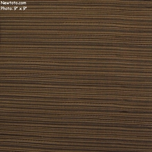 """Zenith - Stone Wall"" Lightly Textured Thin Stripe Fabric for Upholstery"