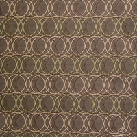 """""""Zoom - Graphite"""" Circle Upholster Fabric from Knoll Textiles"""
