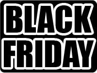 1 Black Friday is HERE!!