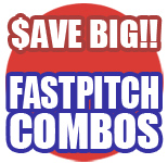 1 Fastpitch Combos