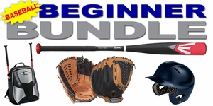 Baseball Beginner Bundle Ages 7-10