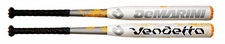 BEST-SELLER: DeMarini Vendetta Fastpitch Softball Bat -12oz 2014 Lightly Used W/Warranty