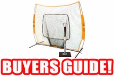 Bownet Big Mouth and Tanner Tee Buyer's Guide